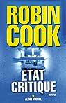 État critique par Cook