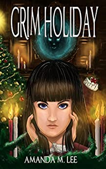 Grim Holiday (Aisling Grimlock Book 6) by [Lee, Amanda M.]
