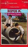 Rufus M., Eleanor Estes, 0440700272