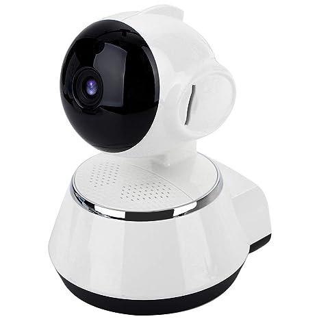 Anyutai 1080P IP Camera WiFi Camera Multifunctional 1080P V380 Auto  Wireless Camera for Security