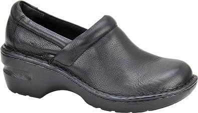 BOC Womens Nadiyya Black Size 85 CLeX