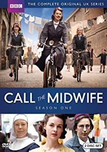 Call The Midwife Season One from BBC Warner