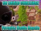 Clip: No Shield Challenge!