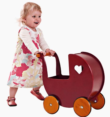 1 Year Old Dolls Prams - 6