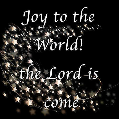 Joy to the World! The Lord is Come - Christmas Hymn Piano Instrumental by Meteoric Stream on ...
