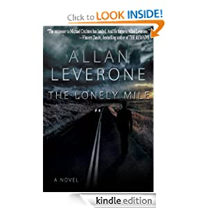 The Lonely Mile (Thriller)