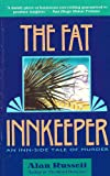 Front cover for the book The Fat Innkeeper by Alan Russell
