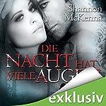 Die Nacht hat viele Augen (McCloud Brothers 1) | Shannon McKenna