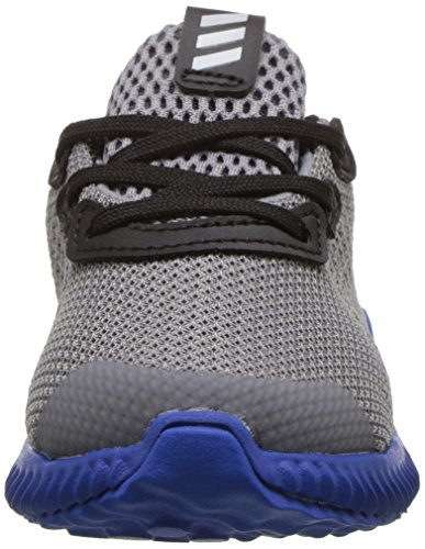 adidas Kids' Alphabounce Sneaker, Grey/Light Onix/Satellite, 7.5 M US Toddler by adidas (Image #4)