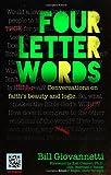 Four Letter Words, Endurant Press, 0983681260