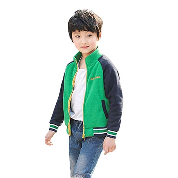 727516870 Pollyhb Baby Boys Outerwear