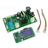Soldering Tools - OLED Hot Air Controller 1.3 Size Screen Diy Set Rewrok Resoldering Soldering Station Hot Air Gun Controller