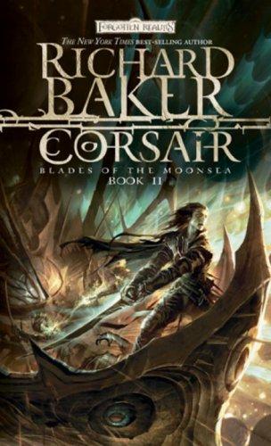 Corsair (Blades of the Moonsea, Book II)