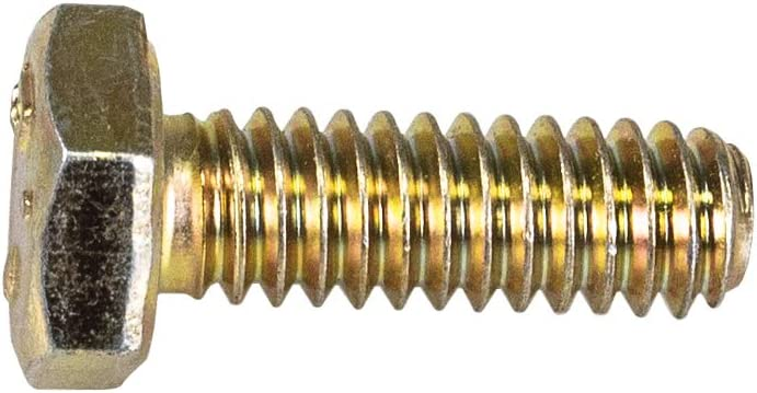 MTD 710-3015 Screw-Hex 1/4-20X.