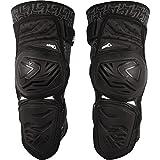 Leatt Enduro Knee Guard (Black, Small/Medium)
