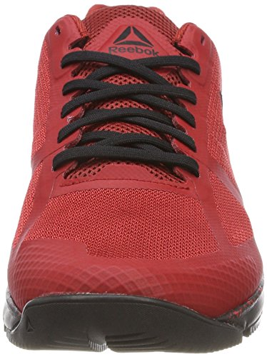black Red Magma De Tr Speed primal rich Chaussures Homme Reebok 000 Rouge Fitness wHaz1q