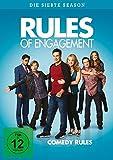 Rules of Engagement - Die siebte Season [2 DVDs]