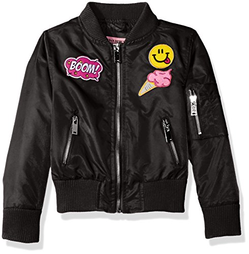 Urban Republic Girls Bomber Jacket