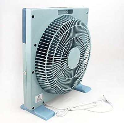 Sunn Ventilador de Aire Compacto, Ventilador de Caja 12 Pulgadas ...
