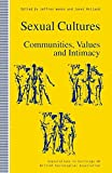 img - for Sexual Cultures: Communities, Values and Intimacy (Explorations in Sociology.) book / textbook / text book