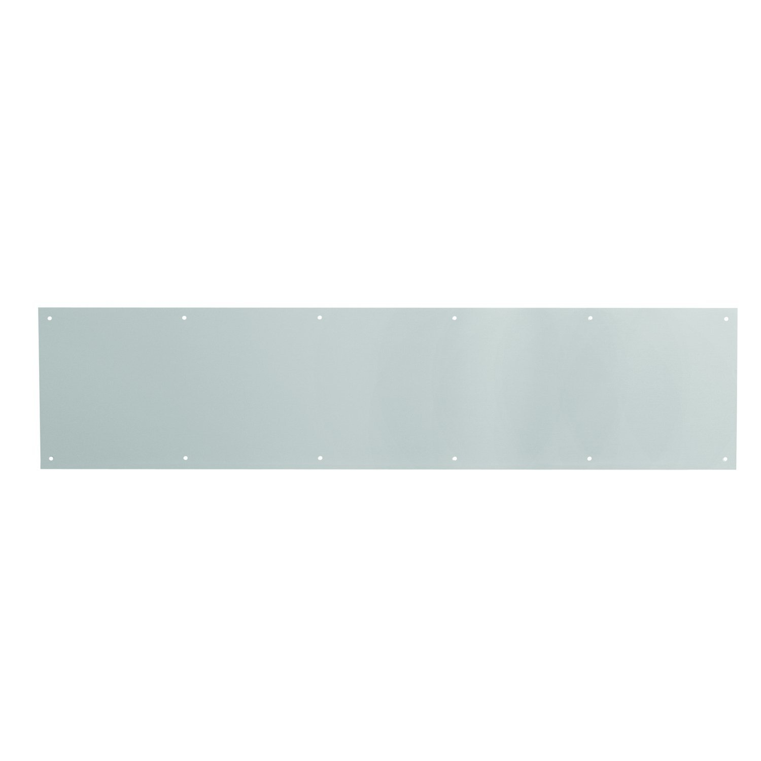 Prime-Line MP4754 Kick Plate, 8 x 36-inches, Satin Aluminum, Pack of 1 8 x
