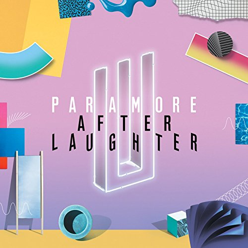 Paramore - After Laughter (2017) [WEB FLAC] Download