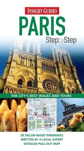 Paris (Step by Step) PDF