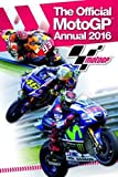 The Official MotoGP Annual 2016 by Hazel Jackson (2015-10-01)