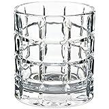 Kiruto Rocks Glass 7.5oz (225ml) / 6 Pack