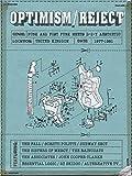 Optimism / Reject: Punk & Post-Punk Meets D-I-Y Aesthetic 1977-1981 /Various