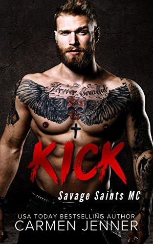 Kick by Carmen Jenner