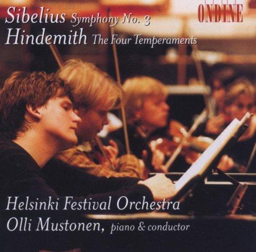 Les Symphonies de Sibelius - Page 16 51cXK2vnmML