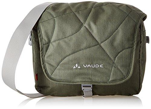 Vaude bolsa Agapet Verde verde oliva Talla:24 x 28 x 11.50 cm, 6 Liter Verde - verde oliva