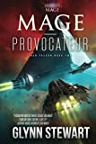 img - for Mage-Provocateur (Starship's Mage: Red Falcon) (Volume 2) book / textbook / text book
