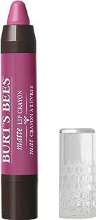 product image for Burt's Bees 100% Natural Moisturizing Matte Lip Crayon, Hawaiian Smolder - 1 Crayon