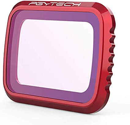 Pgytech Uv Filter Für Mavic Air 2 Kamera