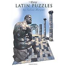 Easy Latin Puzzles