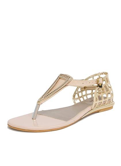 f885d081bf177 MarcLoire Women   Girls Footwear Flats Sandal