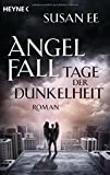 img - for Angelfall 02 - Tage der Dunkelheit book / textbook / text book