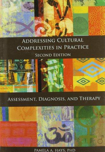 Addressing Cultural Complex.In Practice
