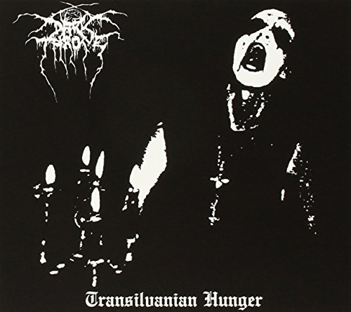 Darkthrone: Transilvanian Hunger (Audio CD)