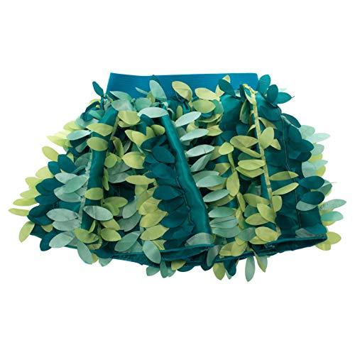 Aqua Fairy Costume (Petal Party Teal and Aqua Medium (Child) Fabric Children's Costume)