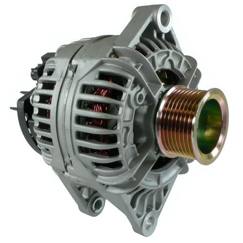 DB Electrical ABO0191 Alternator For Dodge 5.9 5.9L Diesel Ram Pickup Truck 1999 2000 99 00 56028239 56028239 6-004-ML0-004