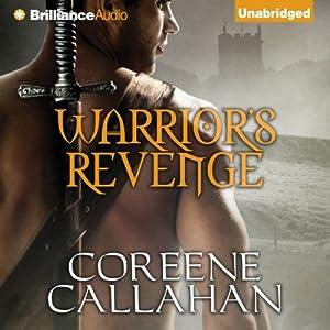 Warrior's Revenge Hörbuch