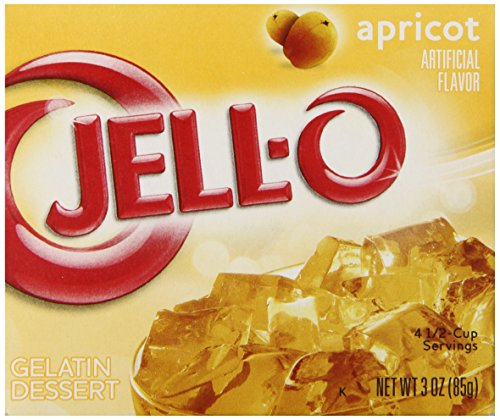 JELL-O Gelatin Dessert, Apricot, 3-Ounce by Jell-O (Image #5)