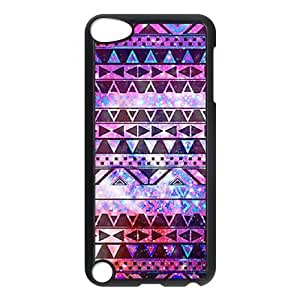Aztec Tribal Pattern Brand New Cover Case for Ipod Touch 5,diy case cover ygtg536896