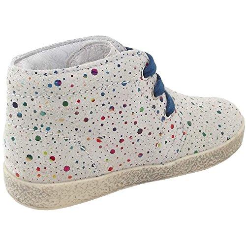 Chaussure de Falcotto Petit 1195 by Naturino Multicolore Enfant Ville Txa4nZ