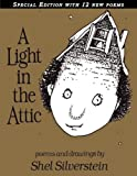 A Light in the Attic, Shel Silverstein, 0061905852