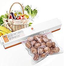 Vacuum Sealer/Package Machine/ Food Sealer/ Heat Sealer Set ,Slim Fresh Plastic Pack Bag Storage for Food Fruits Meat