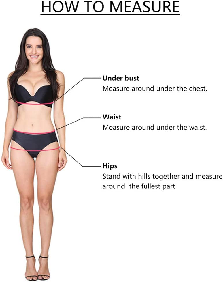 M,Green Azcczzii Swimsuits for Women Bathing Suits Top with High Waisted Bottom Bikini 200227315GNM Tankini Tummy Control Swimwear Tank Top